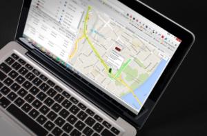 GPS Auto Überwachung